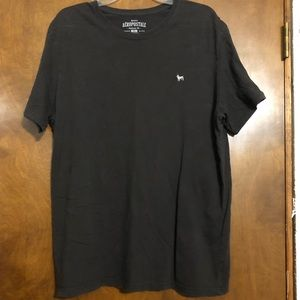 Aeropostale Black Shirt